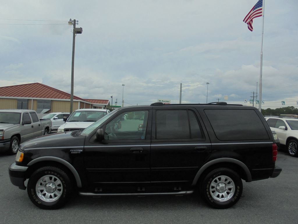 Inc 2002 ford expedition moultrie ga